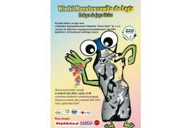 <b>Wielki Monster zawita do Łega </b>
